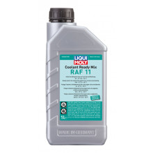 Coolant Ready Mix RAF11