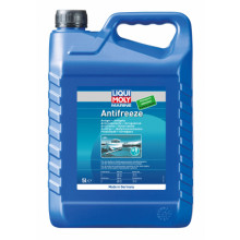 Marine Antifreeze